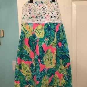 Lilly Pulitzer Brynn Dress
